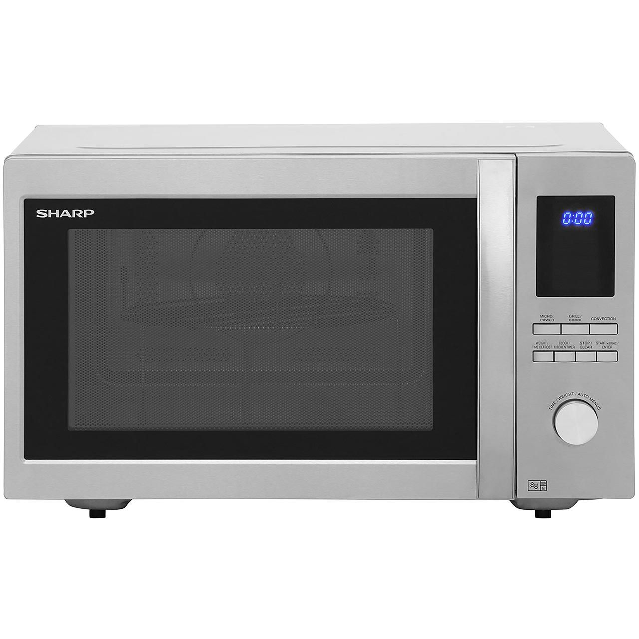 R982stm Si Sharp Microwave Oven Convection Oven Ao Com