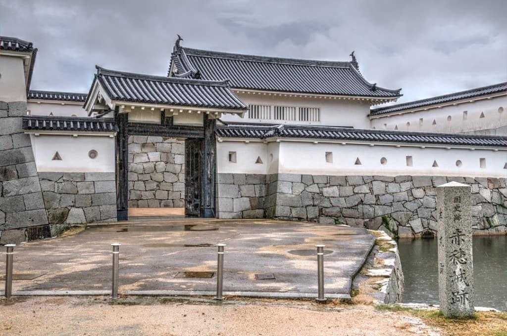 Yasuro OzawaはInstagramを利用しています:「赤穂城 復元された本丸の城門 兵庫県赤穂市  #赤穂城 #日本の城 #日本百名城 #城 #城巡り #城好きな人と繋がりたい #日本100名城 #お城 #お城好きな人と繋がりたい #赤穂 #兵庫県 #旅 #旅好きな人と繋がりたい #旅行好きな人と繋がりたい #風景写真…」