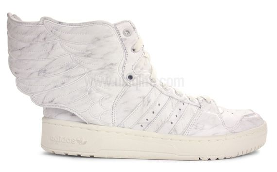 Marmol como Hermes zapatos Pinterest Jeremy Scott Adidas y