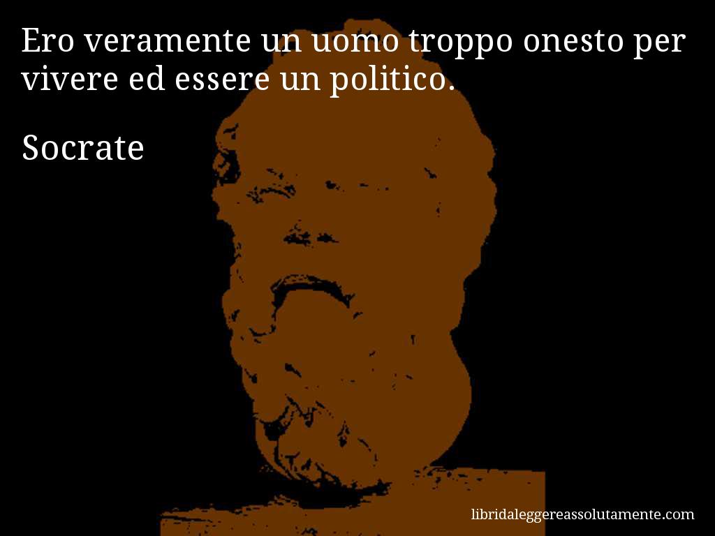 Cartolina con aforisma di Socrate (9)