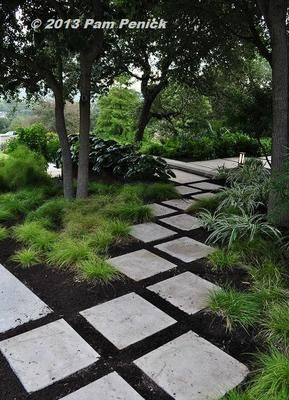 La recopilaci n de estos caminos de jardines absolutamente for Jardines espectaculares