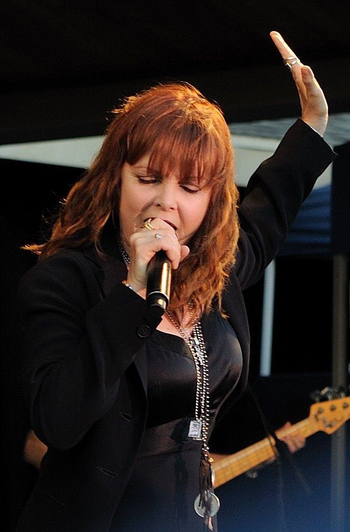 Pat Benatar -Concert 2009