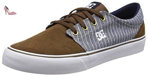 DC Shoes TRASE SE - Baskets basses multicolore