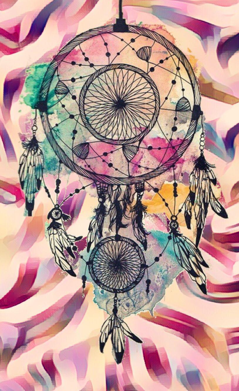 Dream catcher wallpapers by rose (me) Dibujos, Fondos de