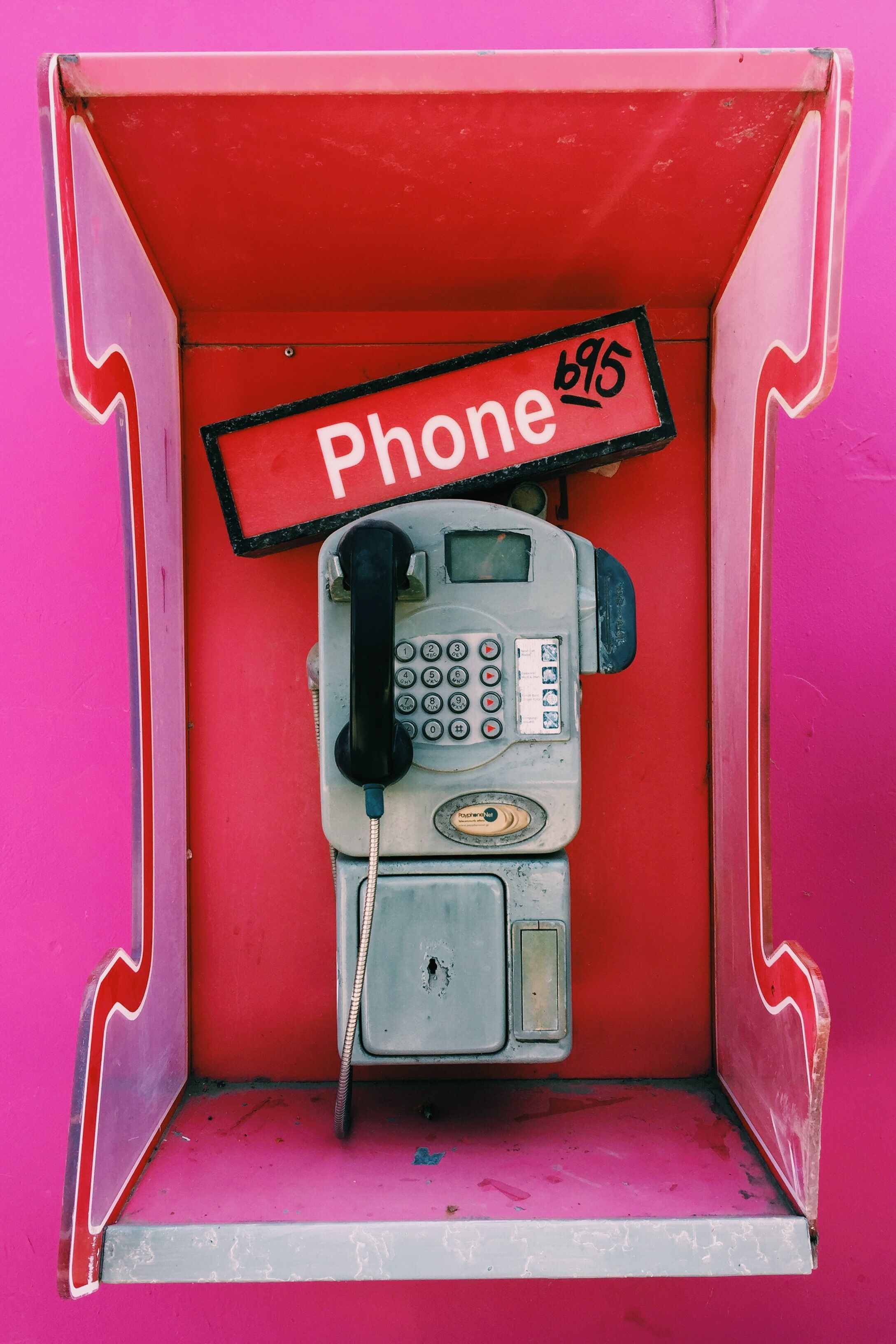 Pin by Alice Harrison on OWN Landline phone, Pay phone