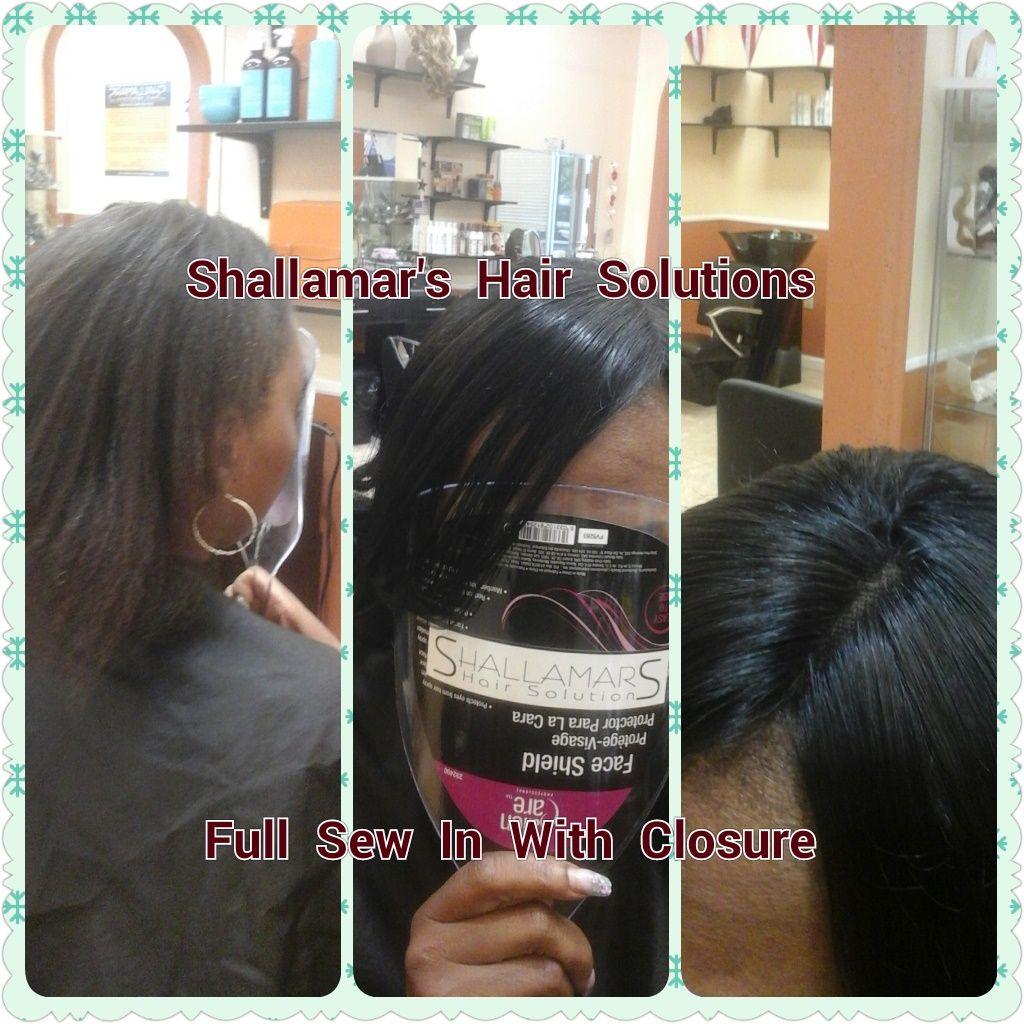 Protective Hair Styles For Hair Growth Braidless Sew In Hair