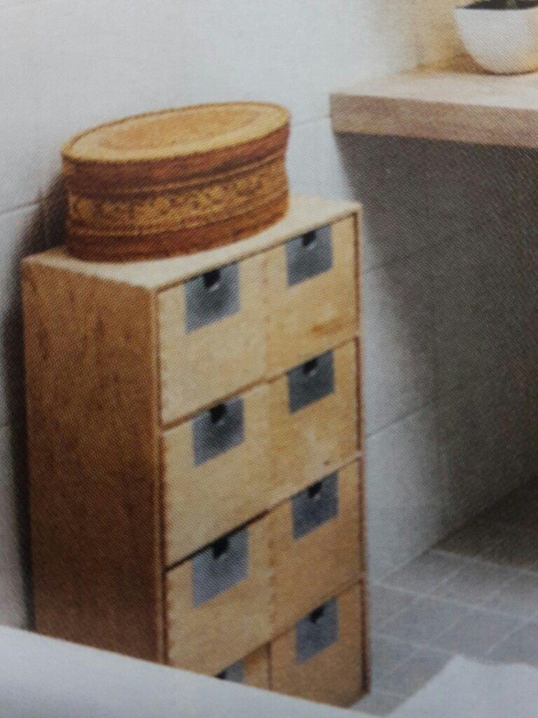 Ikea puinen lipasto maalaa vain vetimen ympärys maalaus