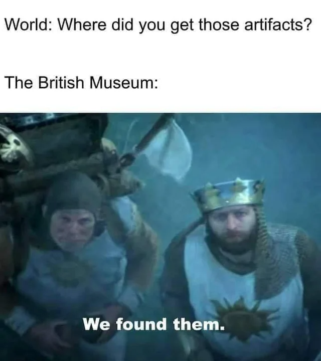 Reddit The Front Page Of The Internet History Memes British Museum Funny