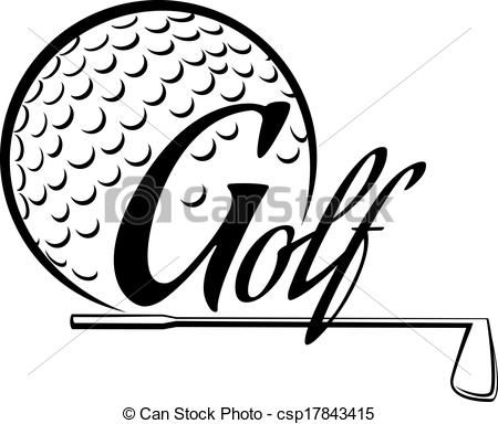 golf illustrations and stock art 15 646 golf illustration rh pinterest ie free clip art golfer free clip art golf images