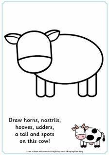 animal description worksheet for kids - Tìm với Google | Động vật ...