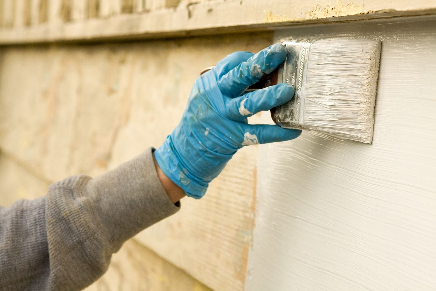 Cost To Paint A Home 2020 Exterior Painting Prices House Painting Cost House Painting House Paint Exterior