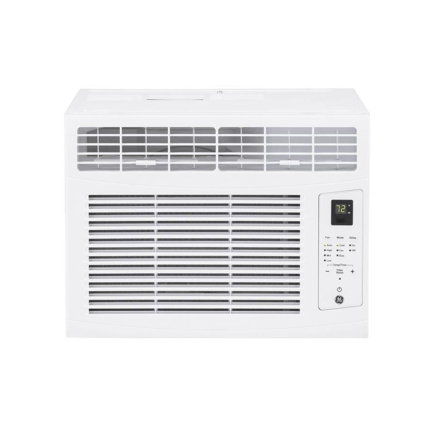Ge 250 Sq Ft Window Air Conditioner Window Air Conditioner Air