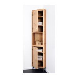 Us Furniture And Home Furnishings Ikea Silveran Corner Unit Ikea Corner Cabinet