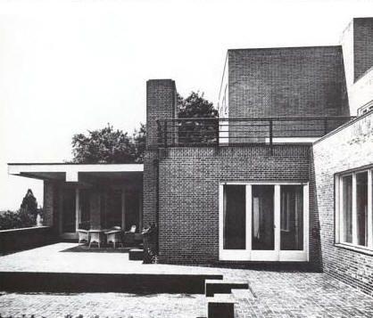 Mies van der rohe ncmh modernist masters gallery for Architektur master berlin