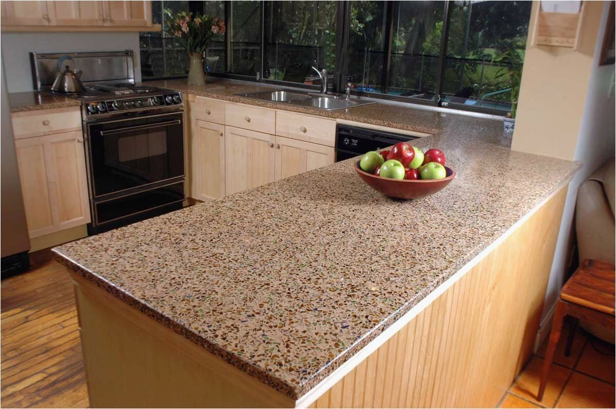 10 Most Popular Kitchen Countertops From Kitchen Countertop In This Website We Provide Best Clipa Outdoor Kitchen Countertops Laminate Kitchen Best Countertops