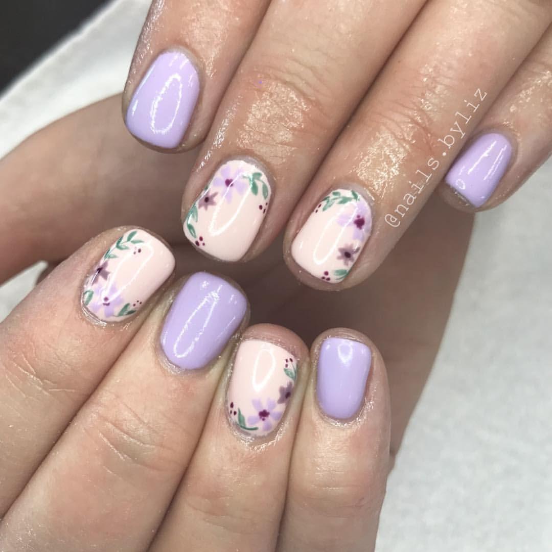 Cute nails! | Beauty | Pinterest | Nagelschere und Nageldesign