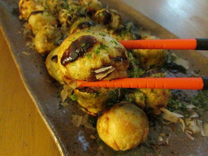 Takoyaki Recipe Recipes, Takoyaki, Food