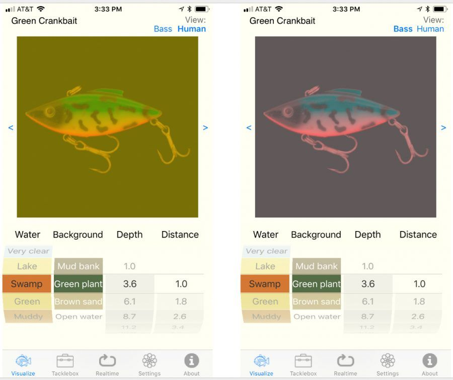 FishingTechnology New app allows users to 'think like a