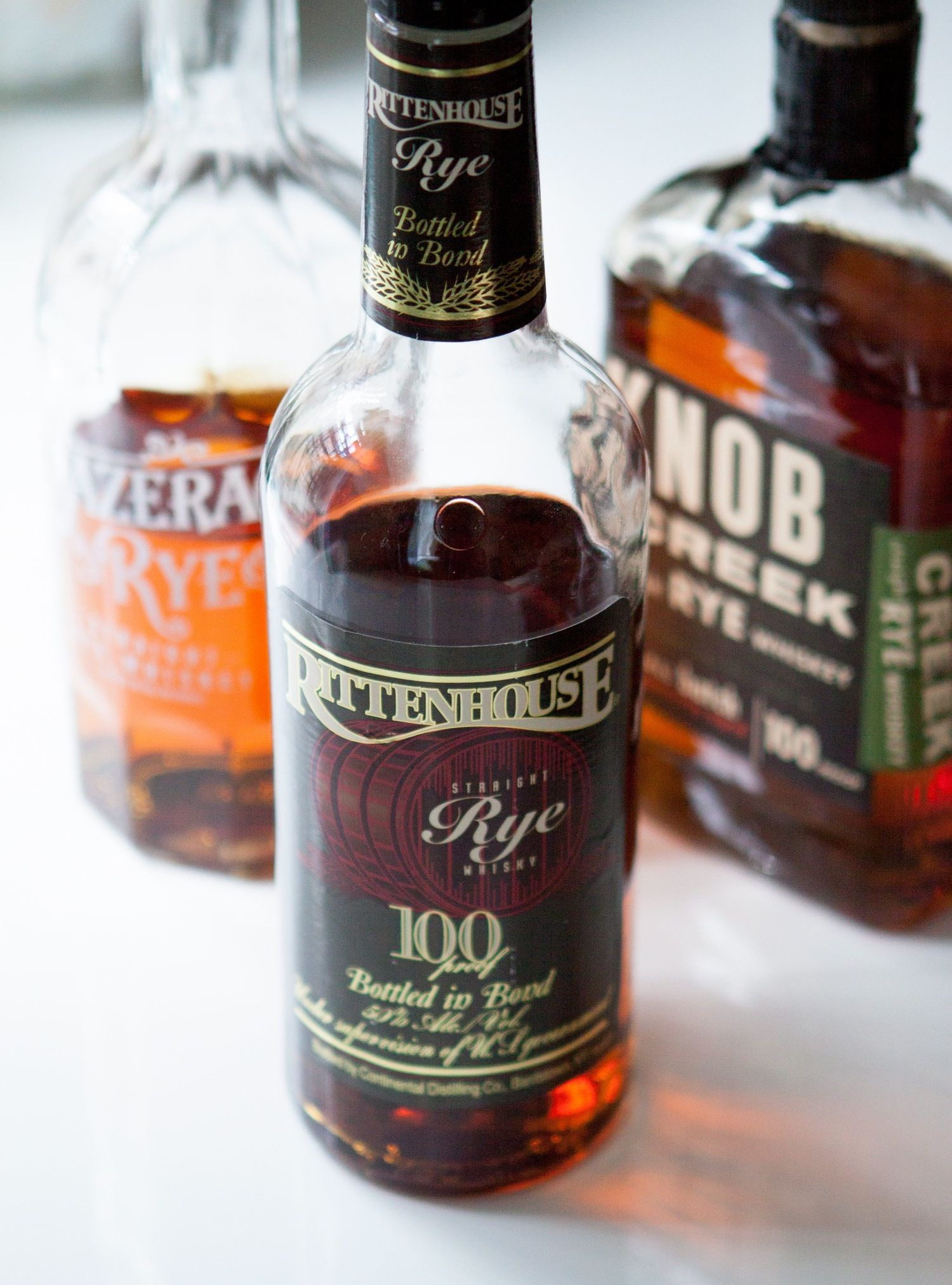 4 Rye Whiskeys To Fit Your Budget The 9 Bottle Bar