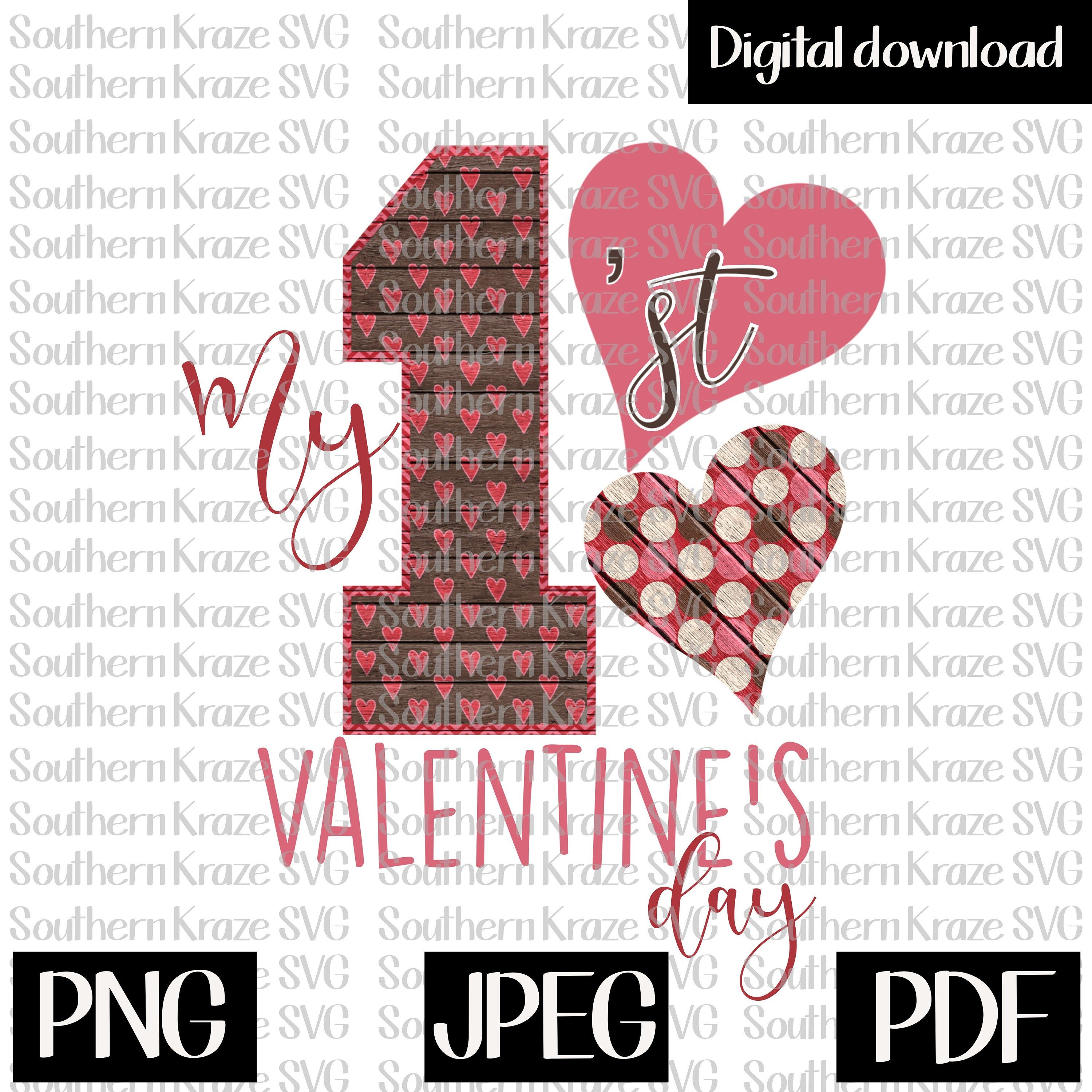 45+ Valentines Day Baby Clipart