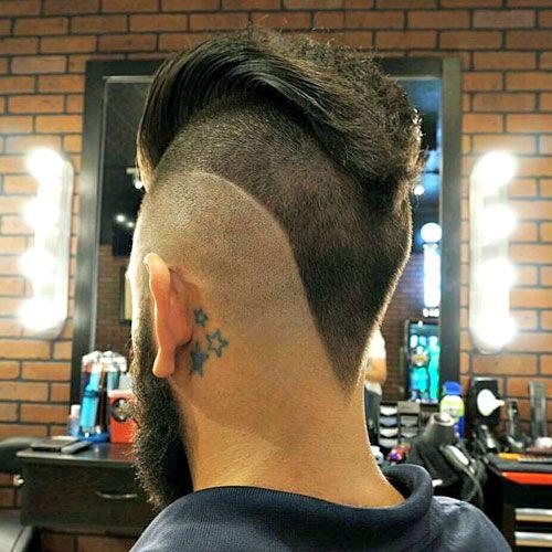 The V Shaped Haircut Hair Design Hair Cuts V Shaped Haircut