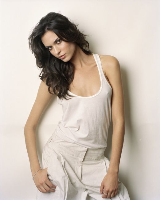 Odette Annable Height Weight Body Measurements Wiki
