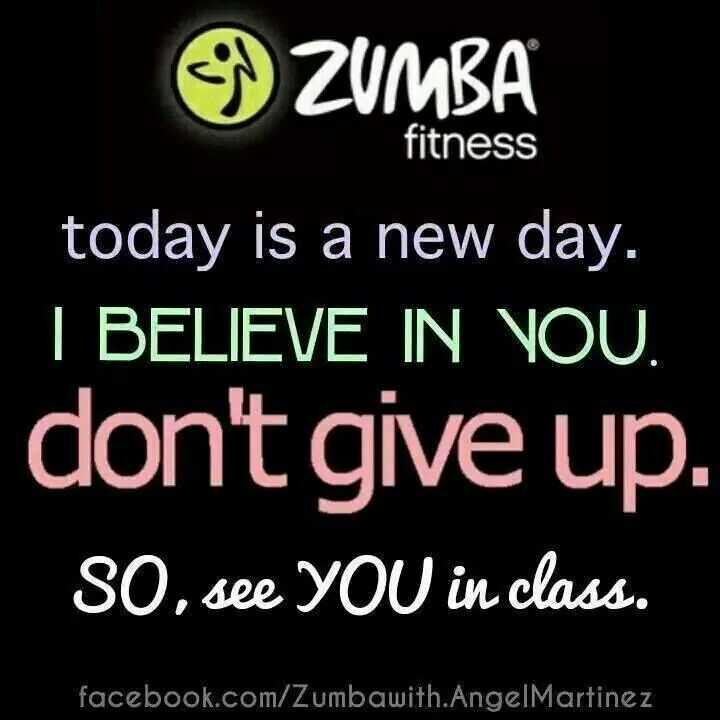 Pin by Mia Kri on Zumba | Zumba quotes, Zumba funny, Zumba ...