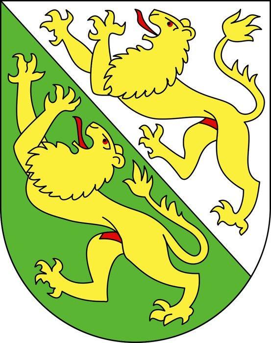 Canton of Thurgau Swiss CH Pinterest Switzerland