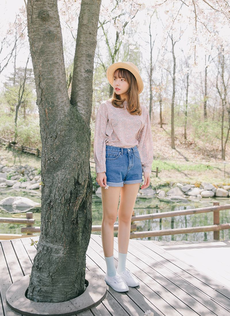 korean, #fashion, #spring, #ootd  Korean spring outfits, Korean