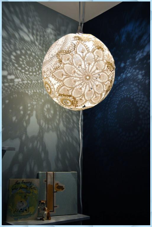 Diy Lampenschirm Ideen Die Besten Und Hellsten Haus Diy Lampen Wohnzimmer Besten Die Diy Diy Lamp In 2020 Lampen Basteln Lampen Selber Machen Spitzendeckchen