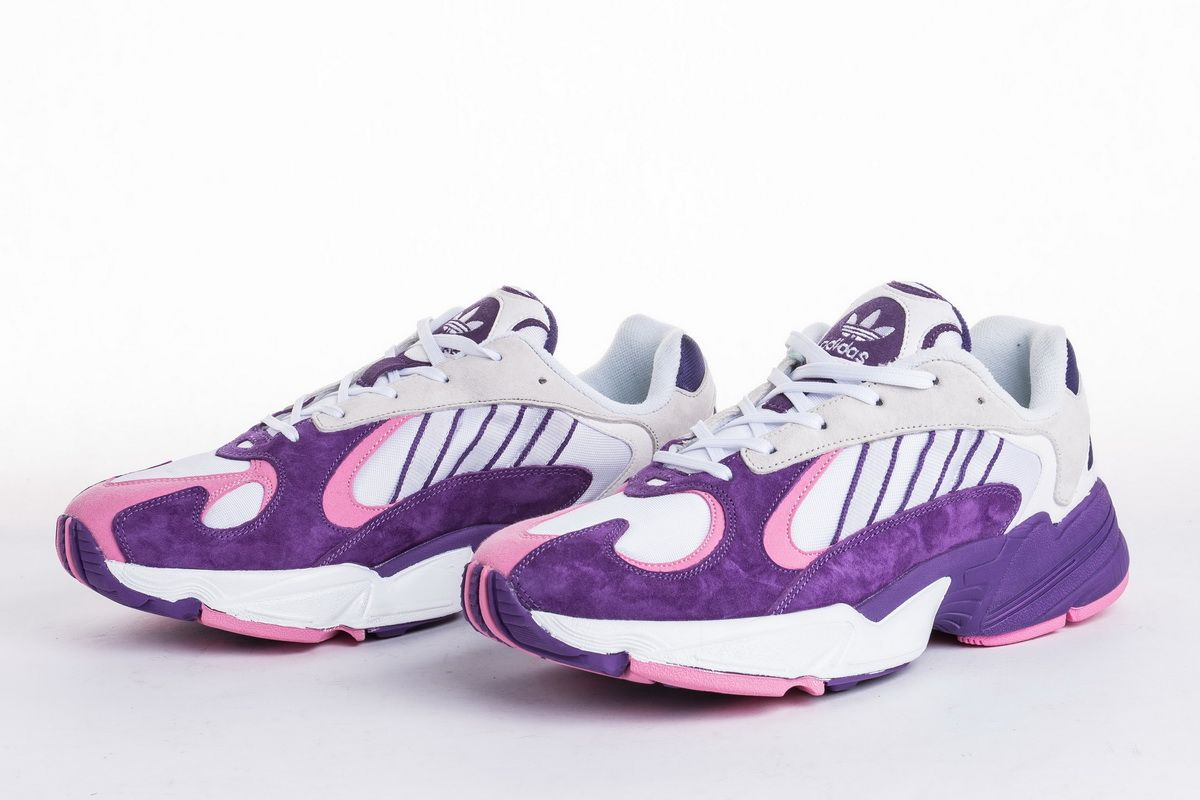 657170322c1 Dragon Ball Z x Adidas Yung-1 Frieza Womens Girls Boost4