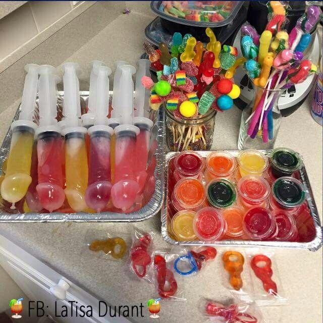 Pin By Zenabra Burnside On Sweets/Drinks