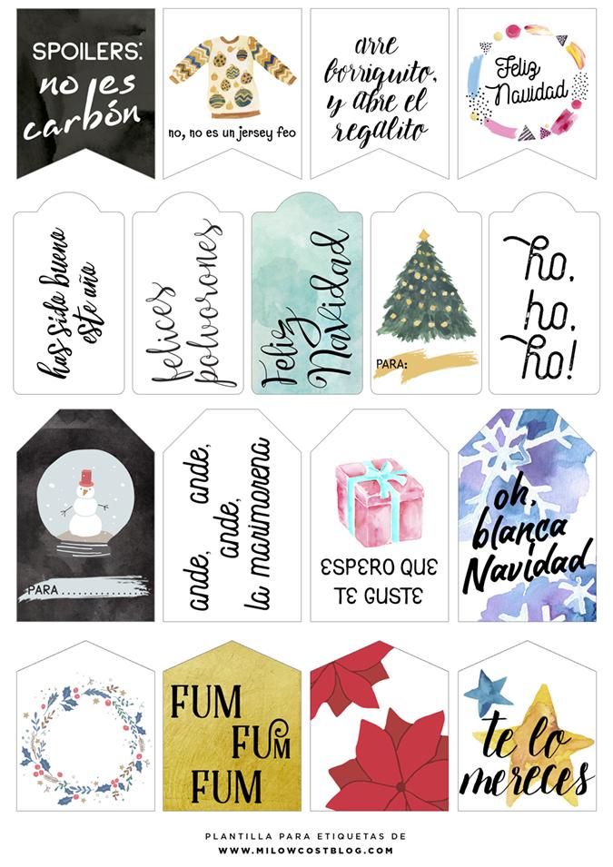 Un nuevo bundle de tipografías y recursos de lo más bonitos. Además ...
