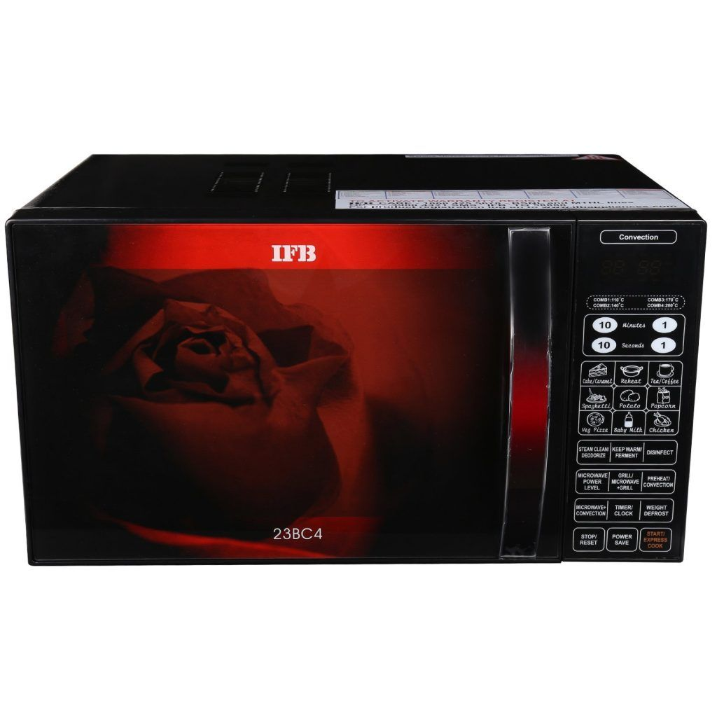 Best Microwave Oven For Baking Cakes India: 7 Best Microwave Oven In India 2020