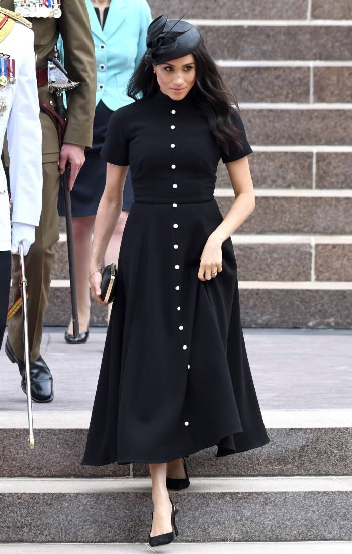 51 Timeless Meghan Markle Outfits That Will Look Good Forever