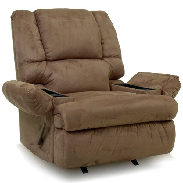 Astonishing Franklin Furniture Clayton Rocker Recliner W Lumbar Seat Gamerscity Chair Design For Home Gamerscityorg
