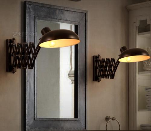 Sconce Adjule E27 Light Wall Lamp