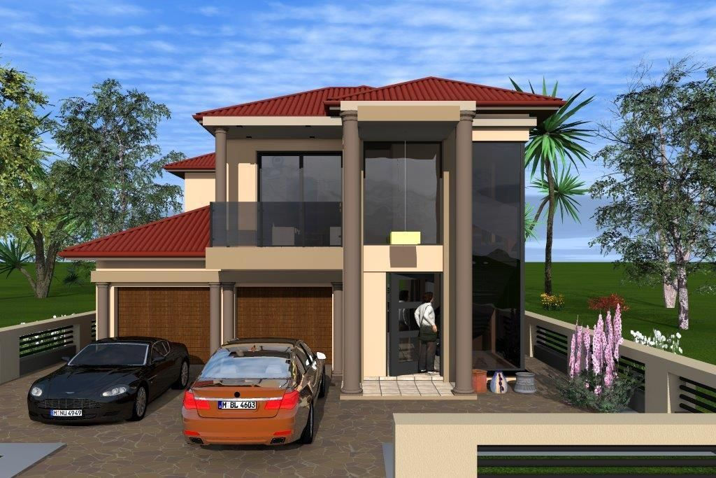 A W2722 in 2020 Building costs, House styles, My dream home