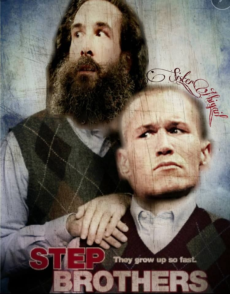 Movie Posters Step Brothers