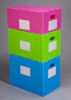 Packaways Reuseable Storage Boxes Review