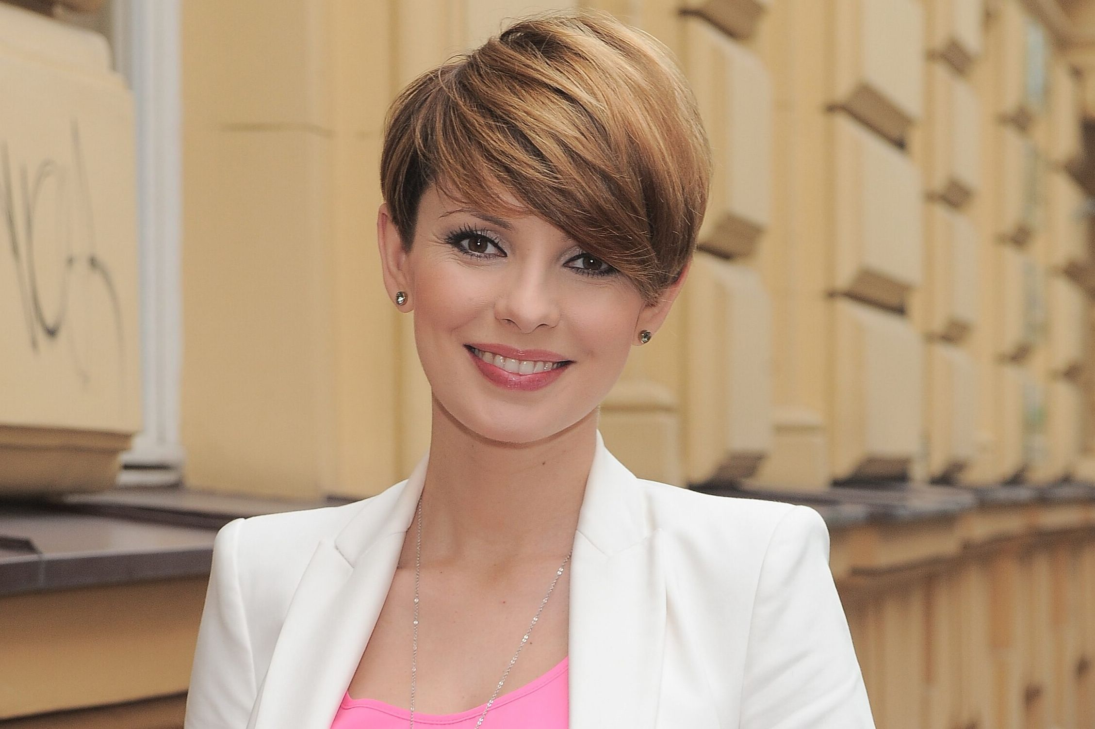 Image Result For Dorota Gardias Fryzury Hair Pinterest Haar
