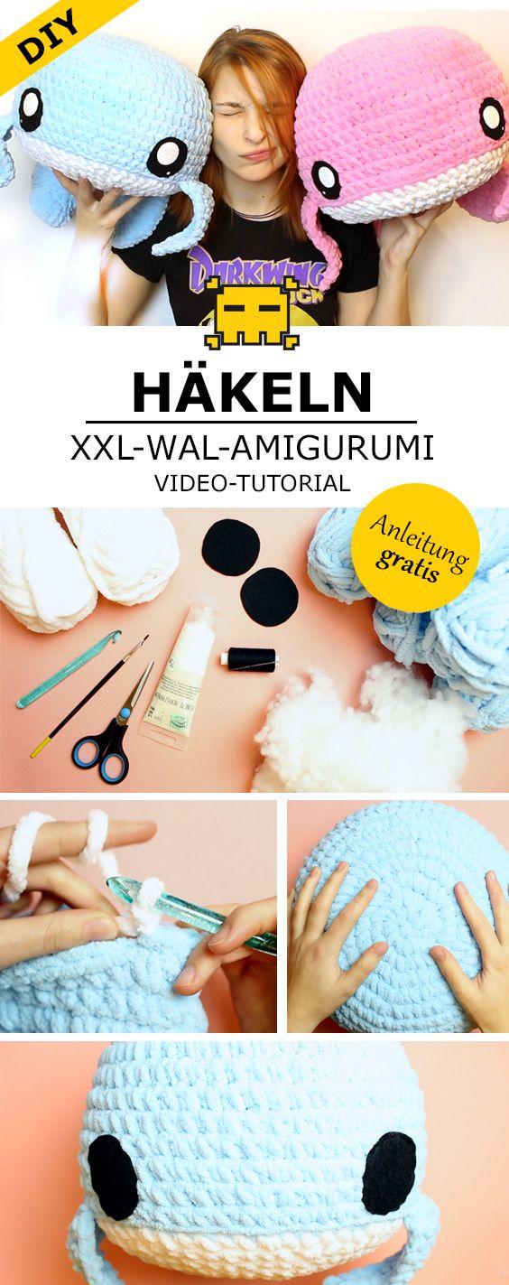 Kostenlose Häkelanleitungen Add ons Downloads Anleitungen Amigurumi Puppen  Häkelpuppe Miss Hook   1423x564