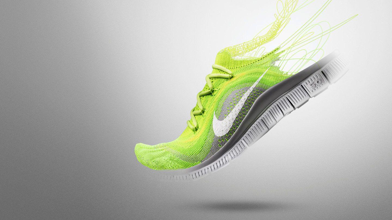 Nike Free Flyknit Style Pinterest Nike free flyknit