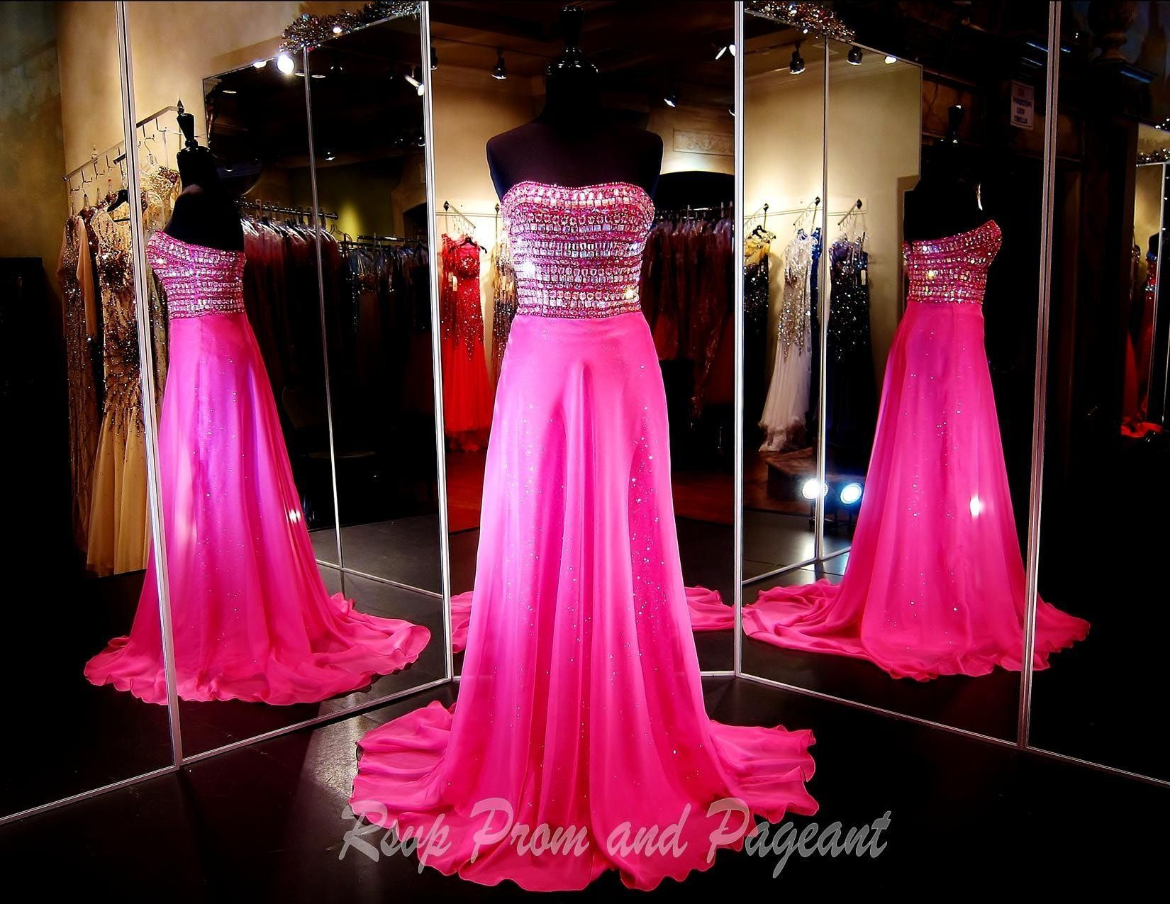 Beautiful Prom Dress Stores Atlanta Image - Wedding Dresses & Bridal ...