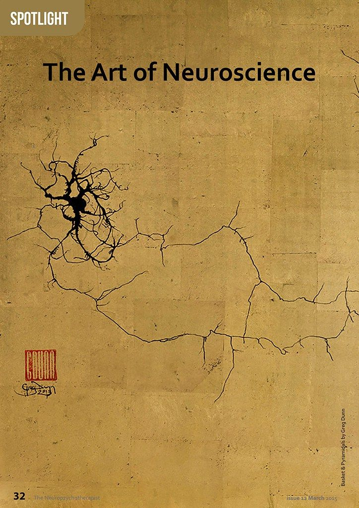 The Art Of Neuroscience Subscribers Download Article The Brain Is