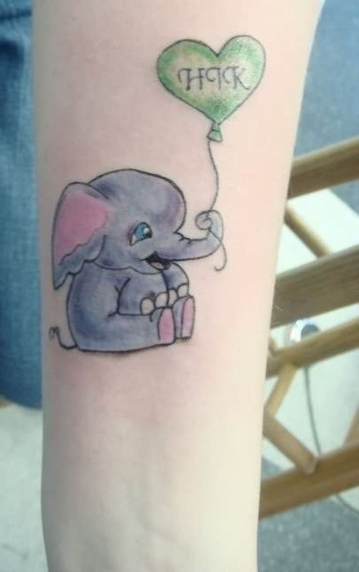 31 Cute and Beautiful Small Tattoo Design for Teenager
