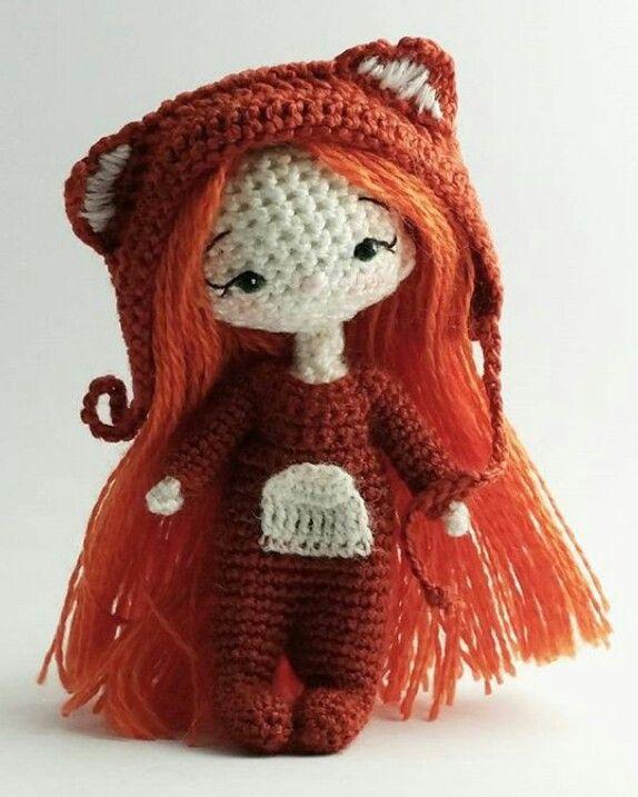 Pin von Bella Shereef auf Amigurumi   Pinterest   Häkelideen ...