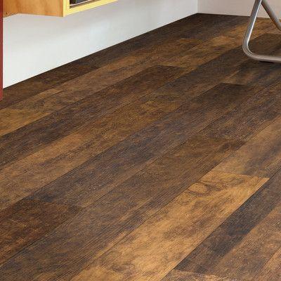 Shaw Floors Floorte Premio 6 Quot X 48 Quot X 6 5mm Vinyl Plank In