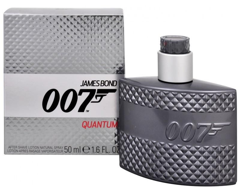 James Bond 007 Quantum Eau De Toilette 1 6 Oz 50ml By James Bond