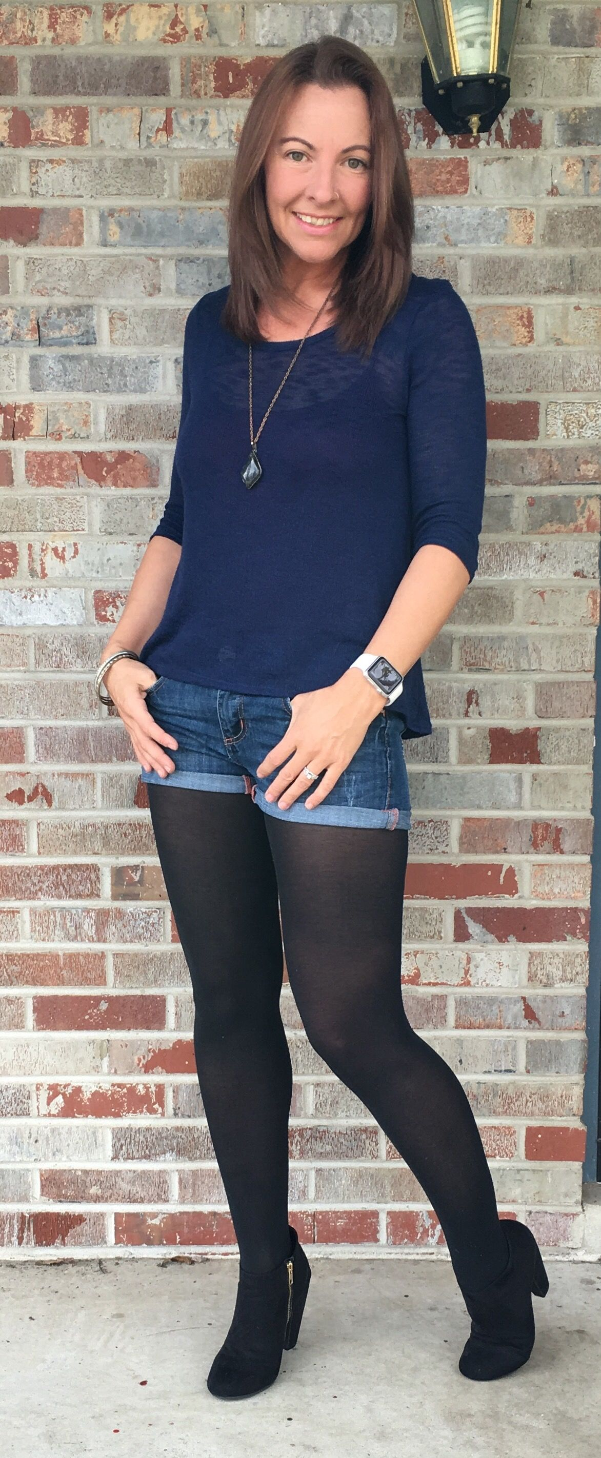 Women Wearing Rubber Riding Boots | Sock, Wearing Tights